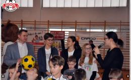 Podsumowanie turnieju Dzieci-Dzieciom