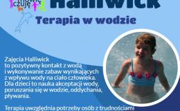 Szkolenie teoretyczne Halliwick