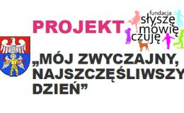Nowy projekt, aktywnie wspieramy i pomagamy