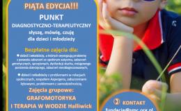 Nowa edycja Punktu diagnostyczno-terapeutycznego dofinansowanego przez Powiat