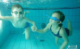 Kolejne dobre informacje – rozszerzenie terapii w wodzie