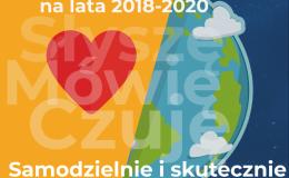 Samodzielnie i skutecznie… – projekt na lata 2018-2020 – harmonogram