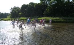 Kolej, rzeka Liwiec, zabawa, przygoda, rodzice i dzieci!!!